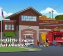 The Little Engine That Couldn't