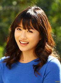 Potret Haley Tju