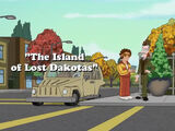 The Island of Lost Dakotas/Gallery