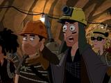 Undergrounders (group)