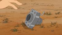 AlienCarburetor