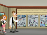 List of Inators and inventions by Heinz Doofenshmirtz