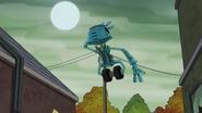 Robot Twirl