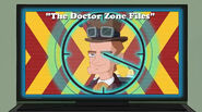 The Doctor Zone Files Image 2