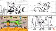 First Impressions storyboard Ashley 1 27-4-2019