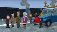 A Christmas Peril Image 226