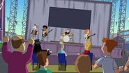 Battle of the Bands Image 270