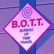 BoTT sign