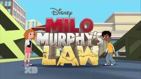 Milo Murphy's Law - Main Title (Lyrics)-1
