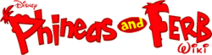 Phineas and Ferb Wiki-wordmark
