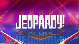 Jeopardy! Board Fill Sound (2016-present) *Cleaner version*