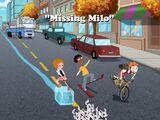 Missing Milo/Gallery