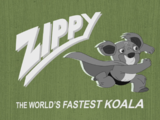 Zippy, The World's Fastest Koala (song)