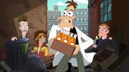 The Phineas and Ferb Effect Image 500