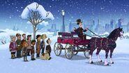 A Christmas Peril Image 370