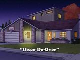 Disco Do-Over