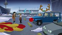 A Christmas Peril Image 163
