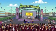 JGS in Battle O D Bands