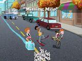 Missing Milo