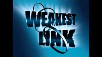 The Weakest Link Theme