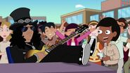 Battle of the Bands Image 190