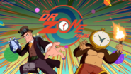 The Doctor Zone Files