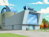 Vtech Corp Inc.