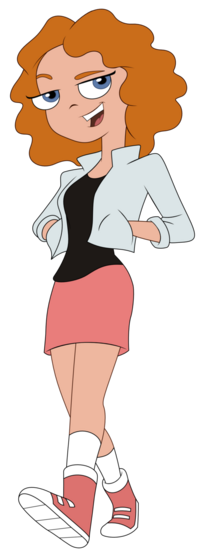 Melissa Chase trans