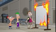 The Phineas and Ferb Effect Image 712