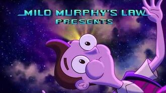 Milo Murphy's Law - Sphere and Loathing in Outer Space SONG