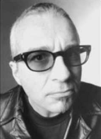 Bobby Gaylor portrait