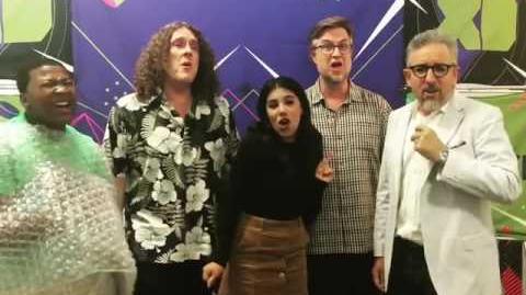 Milo Murphys Law -Theme Song LIVE
