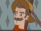 Sheriff Murphy