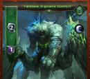 Fleshbane, Orędownik Ułomnych