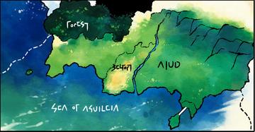 1-9 map