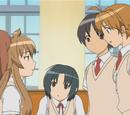 Minami-ke Episode 02