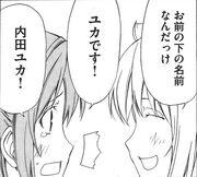Minami-ke Manga Chapter 053 p5 c5