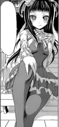 Tsukiko Oboro