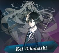 Kei Takanashi