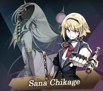Sana Chikage