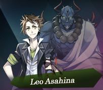 Leo Asahina