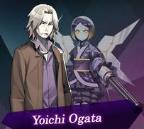 Yoichi Ogata