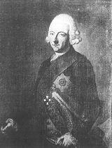 Philipp Karl von Wylich und Lottum