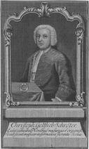 Christoph Gottlieb Schröter