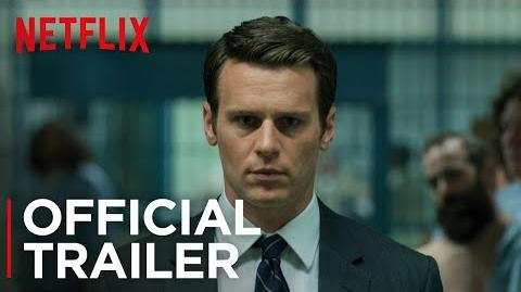 MINDHUNTER Official Trailer HD Netflix