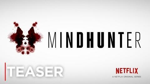 MINDHUNTER Teaser HD Netflix