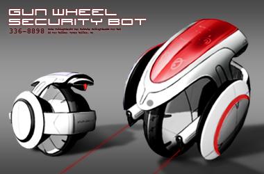Gunwheel