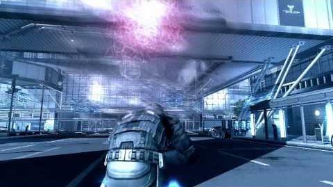 Mindjack from Square Enix