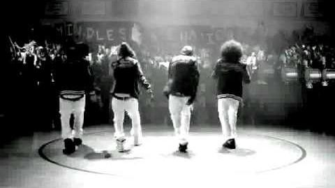 Mindless Behavior tribute they know