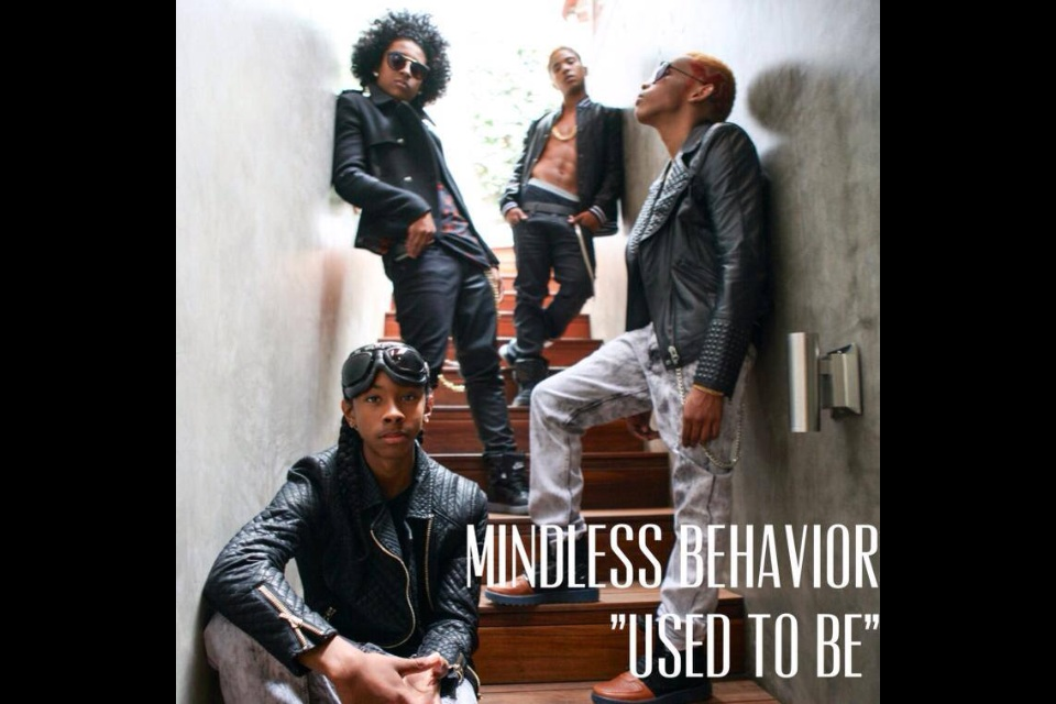 Valentines Girl Mindless Behavior Wiki Fandom Powered By Wikia